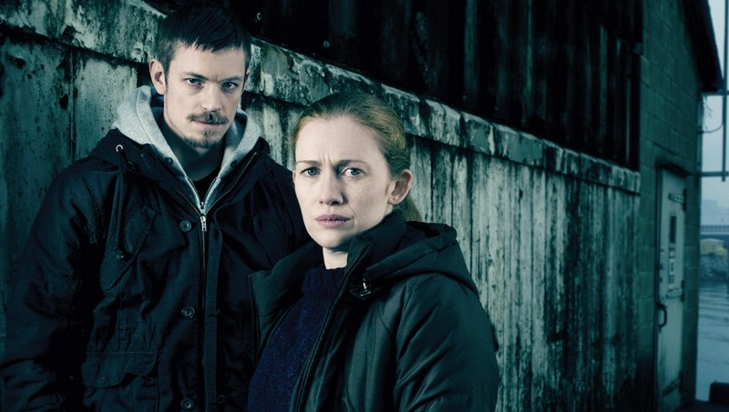 je suis series - the killing