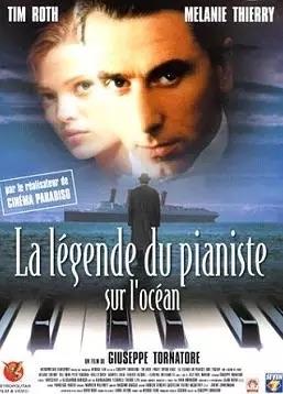 La légende du pianiste sur l'océan 1
