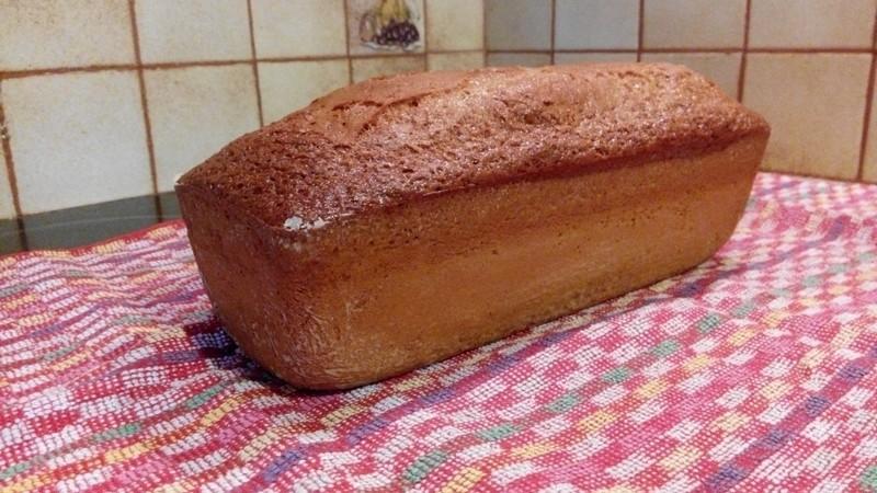 pain d'épices 1