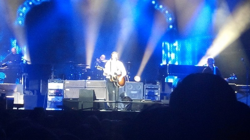 McCartney Out There 2