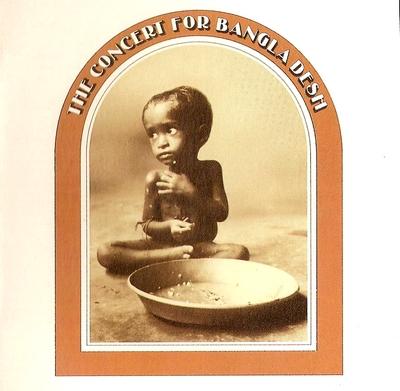 Chansons de George Harrison. Acheté en CD.